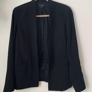 EILEEN FISHER Black Dress Jacket